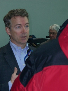 Senator Rand Paul (R-KY)