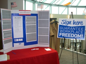 Ohioans for Workplace Freedom
