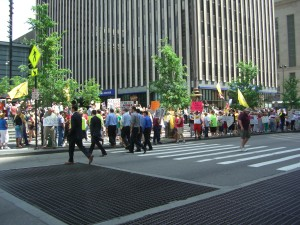 Cincinnati Tea Party IRS Rally (2)