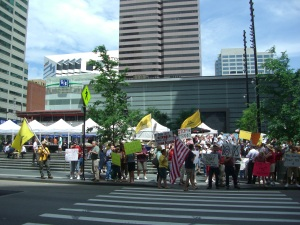 Cincinnati Tea Party IRS Rally (3)
