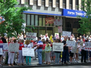 Cincinnati Tea Party IRS Rally (5)