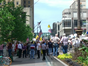 Cincinnati Tea Party Rally (6)