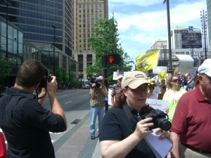 Cincinnati Tea Party Rally (9)