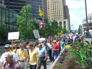 Cincinnati Tea Party IRS Rallly (11)