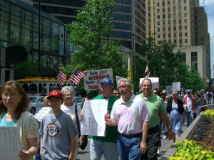 Cincinnati Tea Party IRS Rally (12)