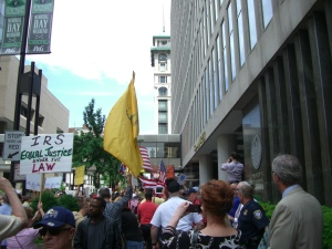 Cincinnati Tea Party IRS Rally (14)