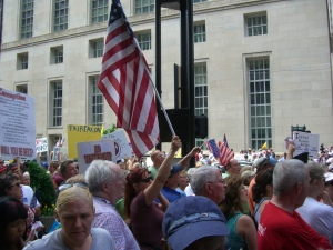 Cincinnati Tea party IRSrally (18)