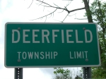 Deerfield Township Limit