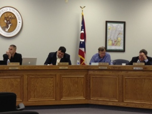 Deerfield Township Trustees