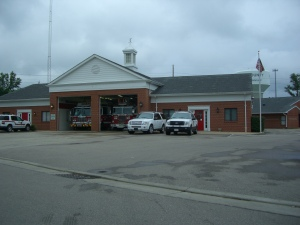 Deerfield Fire Station 57