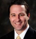 Ohio Senator Kris Jordan (R)